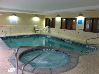 Take A Refreshing Dip In The Pool Or Relax In The Hot Tub 7 of 16