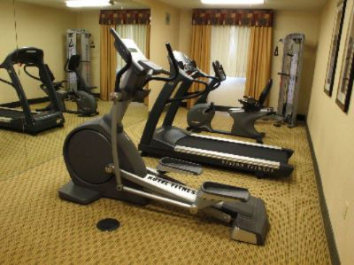 Keep Fit And Invigorated During Your Stay 8 of 16