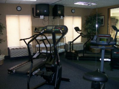 Cardiovascular Fitness Center 10 of 11