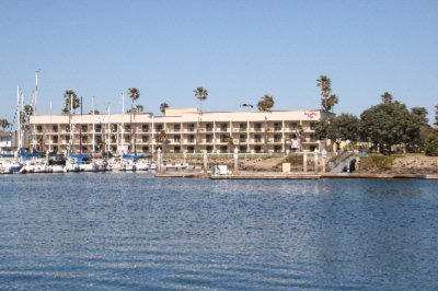 Image of Hampton Inn Channel Islands Harbor