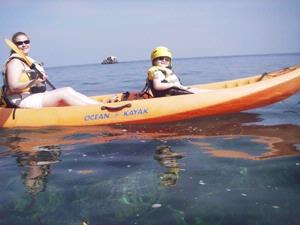 Channel Islands Kayaks At $12 Per Hour Or $35 Per Day 15 of 26