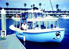 Visit The Beach Or Nearby Restaurants With The Water Taxi 18 of 26