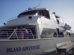 Island Packers Offers Whale Watching Or Island Tours 22 of 26