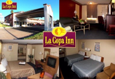 La Copa Inn Harlingen 1 of 14
