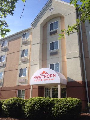 Image of Hawthorn Suites by Wyndham Hartford Meriden