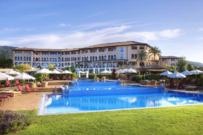 The St. Regis Mardavall Mallorca Resort 1 of 24