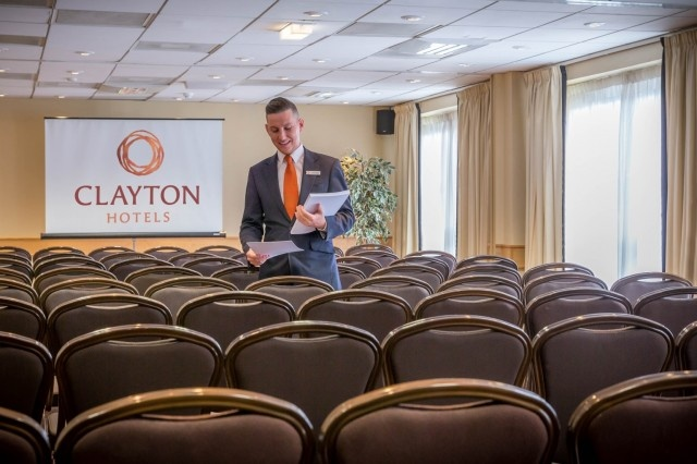 Meetings At Clayton Hotel Manchester Airport 7 of 18