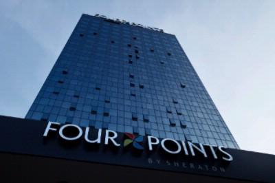 Image of Four Points by Sheraton Panorama Zagreb Hotel