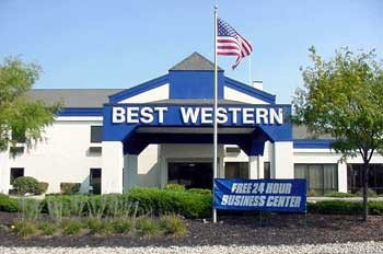 Best Western Indianapolis South 1 of 8