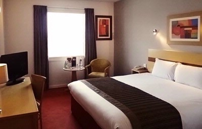 Jurys Inn Southampton 1 of 4