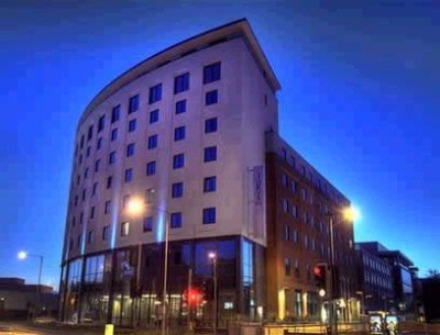 Image of Jurys Inn Watford