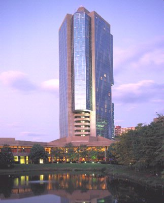 Image of Hilton Alexandria Mark Center