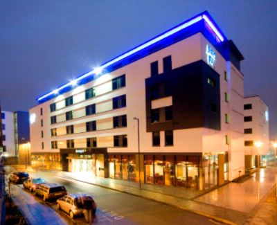 Image of Jurys Inn Brighton