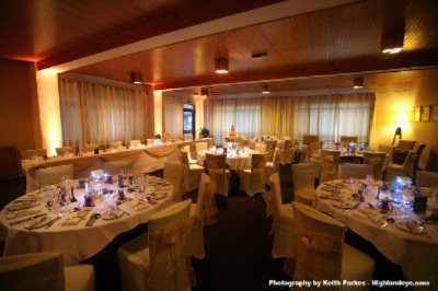 Norseman Hotel Banqueting Suite 2 of 2