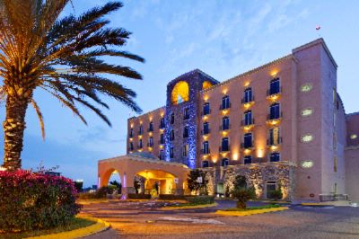 Holiday Inn Express Guanajuato 1 of 9