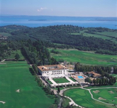 Palazzo Arzaga Hotel Spa & Golf Resort 1 of 11