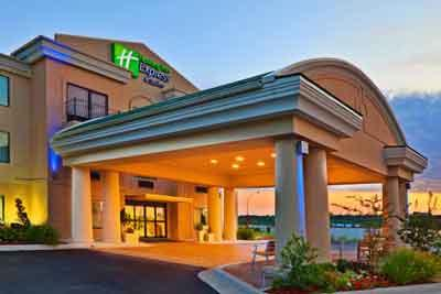 Image of Holiday Inn Express Hotel & Suites Muskogee
