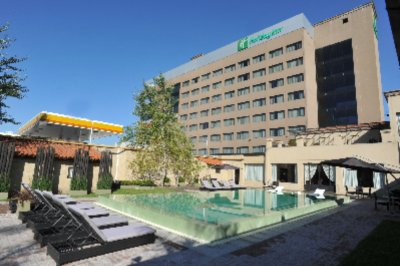 Holiday Inn Buenos Aires Ezeiza Airport 1 of 13