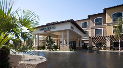 Courtyard by Marriott San Luis Obispo 1 of 8