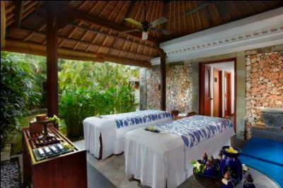 The Oberoi Bali Spa 15 of 16