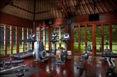 The Oberoi Bali Fitness Centre 16 of 16
