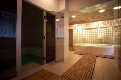 Public Sauna Is Available Free Of Charge For All Hotel Guests! 12 of 12