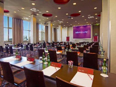 Mercure Warsaw Grand Conference Room Olimp 1 12 of 16