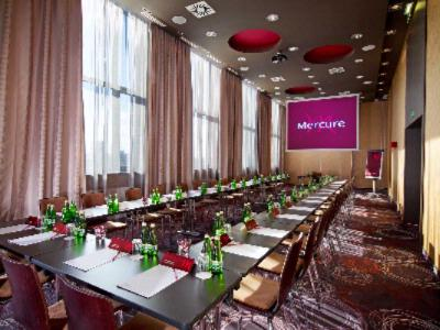 Mercure Warsaw Grand Conference Room Olimp 2 14 of 16