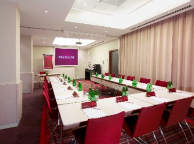 Mercure Warsaw Grand Conference Room Wb 15 of 16