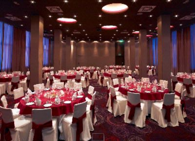 Mercure Warsaw Grand Banquet 16 of 16