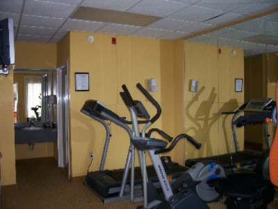 Fittness Room 5 of 7
