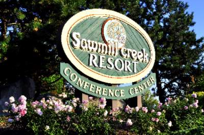 Image of Sawmill Creek Resort & Conference Center