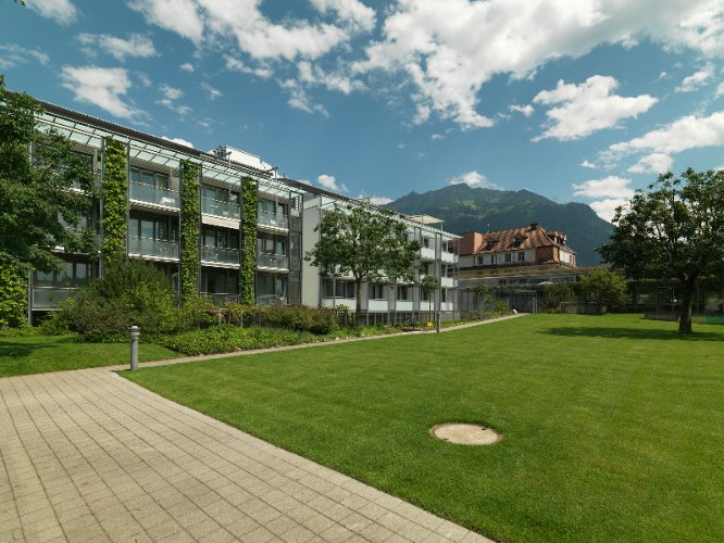 Hotel Artos Part Of Zentrum Artos Interlaken 4 of 16