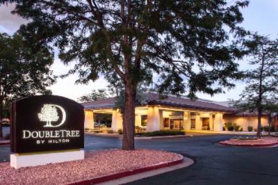 Image of Doubletree by Hilton Colorado Springs