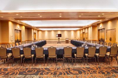 Colorado Springs Ballroom -This Ballroom Is 4750 Sq.ft. & Also Breaks Down Into 5 Separate Sections. 15 of 15