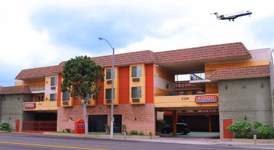 Image of Hollywood Inn Express Lax
