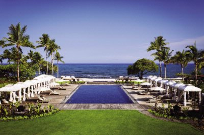 Four Seasons Resort Hualalai 1 of 7