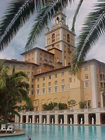 Image of The Biltmore Hotel