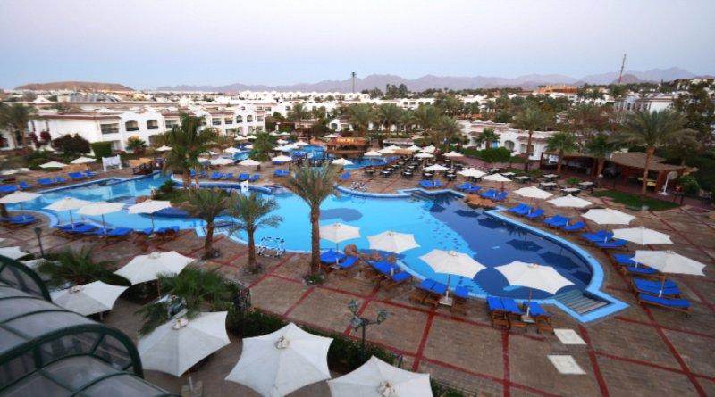 Hilton Sharm Dreams Resort 1 of 9