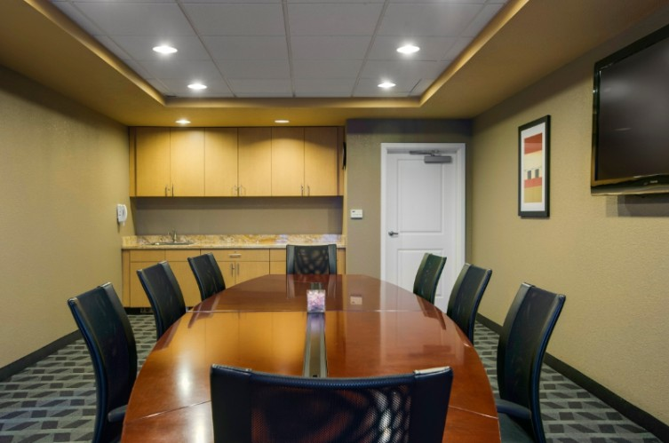 Executive Boardroom 5 of 11