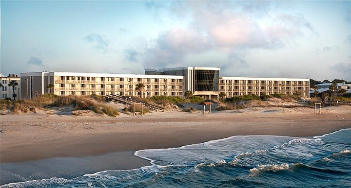 Hotel Tybee 1 of 7
