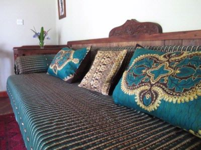 3rd Ottoman Bed Is Available In All Garden Rooms 7 of 18