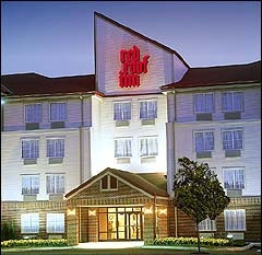 Image of Red Roof Inn Macon