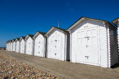 Beach Huts 15 of 16