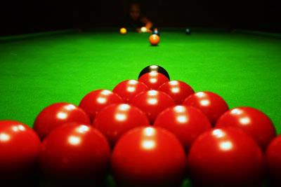 Full Size Snooker Room 9 of 14