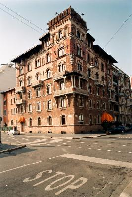 Regency Hotel Milan 1 of 15