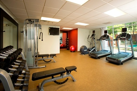 24 Hour Access Fitness Center 15 of 19