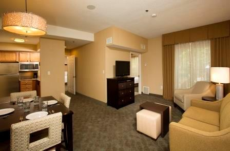 Two Bedroom Suites-Private Bedrooms 8 of 19