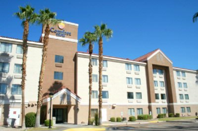 Comfort Inn Chandler 1 of 15