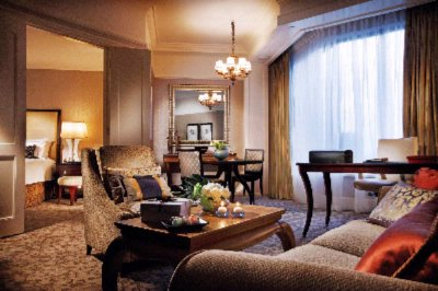 Four Seasons Executive Suite 6 of 10
